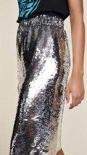 Edition10 Irregular Skirt