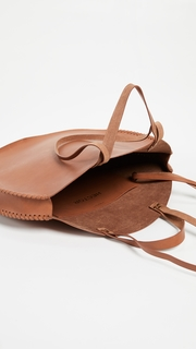 Jerome Dreyfuss Hector Circle Tote