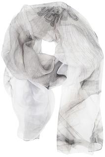 Шелковый палантин Sophie Ramage
