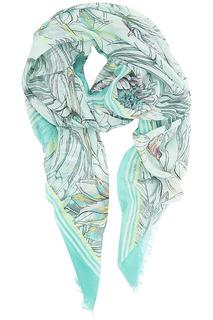 Платок из модала и шелка Sophie Ramage