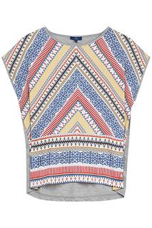 Блузка без рукавов Tom Tailor
