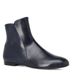 Ботинки MICHEL VIVIEN ANTARES темно-синий