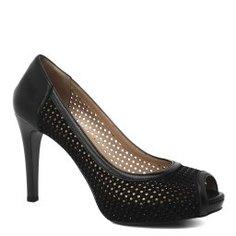 Туфли NERO GIARDINI P805450DE черный