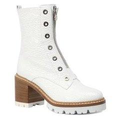 Ботинки NANDO MUZI T468DMA белый