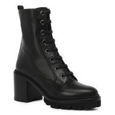 Ботинки NANDO MUZI T413DMA черный