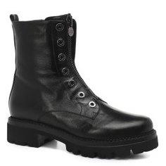 Ботинки NANDO MUZI T468LAI черный