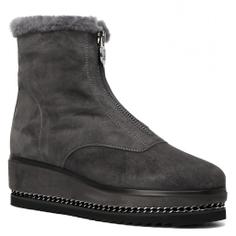 Ботинки LORIBLU LT5520LZ темно-серый