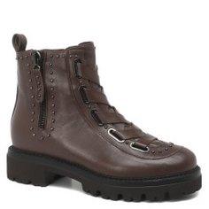Ботинки NANDO MUZI T488LAI серо-коричневый