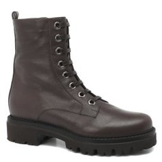 Ботинки NANDO MUZI T413LAI серо-коричневый