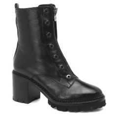 Ботинки NANDO MUZI T468DMA черный