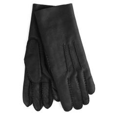 Перчатки AGNELLE ARNAUD/ND черный