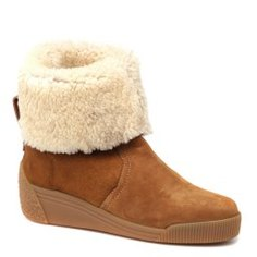 Ботинки SEE by CHLOE SB29152 светло-коричневый