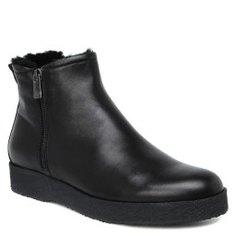 Ботинки DINO BIGIONI DB14224 черный