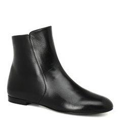 Ботинки MICHEL VIVIEN ANTARES черный