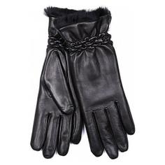 Перчатки AGNELLE 11/238/AGN/L черный
