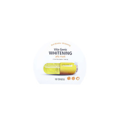 BNBG Маска для лица для сияния кожи VITA GENIC WHITENING JELLY MASK 30 мл