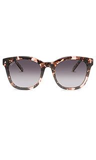 Солнцезащитные очки ryder - DIFF EYEWEAR