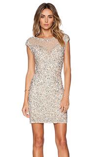 Платье с пайетками montclair - Parker Black