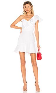 Платье vanderbilt - Amanda Uprichard
