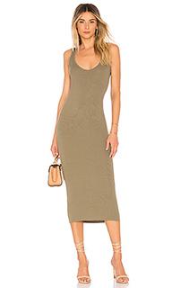 Платье - Enza Costa