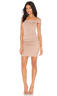 Платье lyla - LA Made