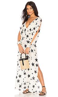 Макси платье starry - Chaser