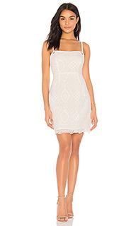 Платье heidi - ASTR