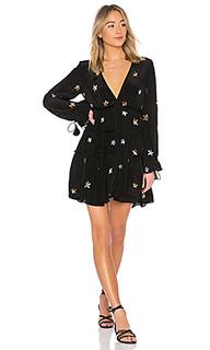 Платье astral - ROCOCO SAND