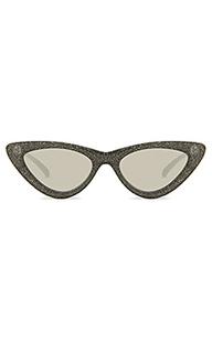 Солнцезащитные очки adam selman - Le Specs