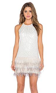 Платье с пайетками emily - SAYLOR