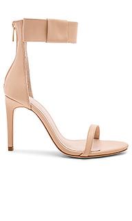 Сандалии на каблуке henley - RAYE