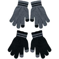 Перчатки Scool 2 пары для мальчика S`Cool
