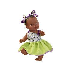 Кукла Горди Ампаро, 34см (девочка) Paola Reina