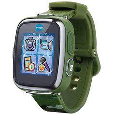 Детские наручные часы Kidizoom SmartWatch DX,  камуфляжные Vtech