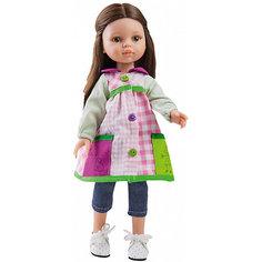 """Кукла Paola Reina """"Кэрол воспитательница"""", 32 см"""