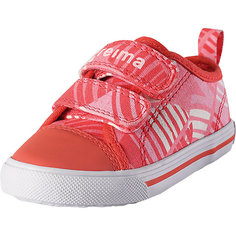 Ботинки Metka Reima для девочки