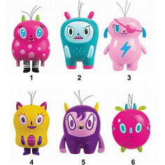"Интерактивные игрушки TigerHead Toys Limited  ""Cheeki Mees"""