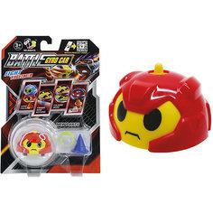 """Машинка с гироскопом Gyro Flash """"Hero"""", красная"""