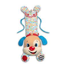 Развивающая игрушка-подвеска Fisher-Price Щенок для кроватки Mattel