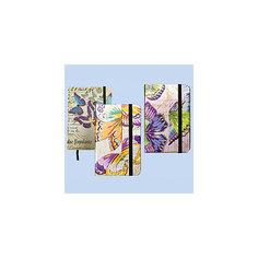 Centrum Блокнот В7, 100 листов, нелинованная бумага