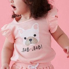 Майка Happy Baby для девочки