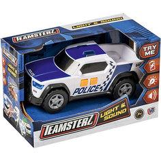 """Машинка HTI """"Roadsterz"""" Полицейский внедорожник, 15 см"""