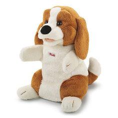 Мягкая игрушка на рукуTrudi Собачка, 25 см