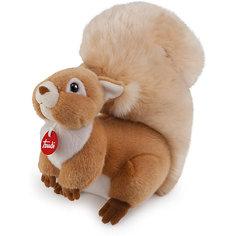 Мягкая игрушка Trudi Белочка Джинджер, 24 см