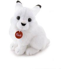 Мягкая игрушка Trudi Арктический заяц Мэг 22 см, сидячий