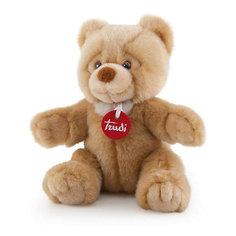Мягкая игрушка Trudi Бежевый медвежонок Тео, 26 см