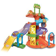 """Игровой набор Vtech """"Парковочная башня"""""""