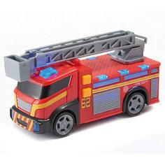 """Машинка HTI """"Roadsterz"""" Пожарная машина, 15 см"""