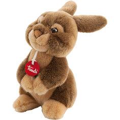 Мягкая игрушка Trudi Заяц Марселло, 22 см