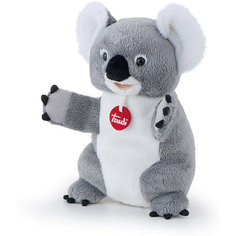 Мягкая игрушка на руку Trudi Коала, 25 см